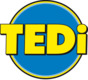 Logo TEDi GmbH & Co. KG in Plauen