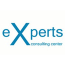 Logo eXperts consulting center in Plauen